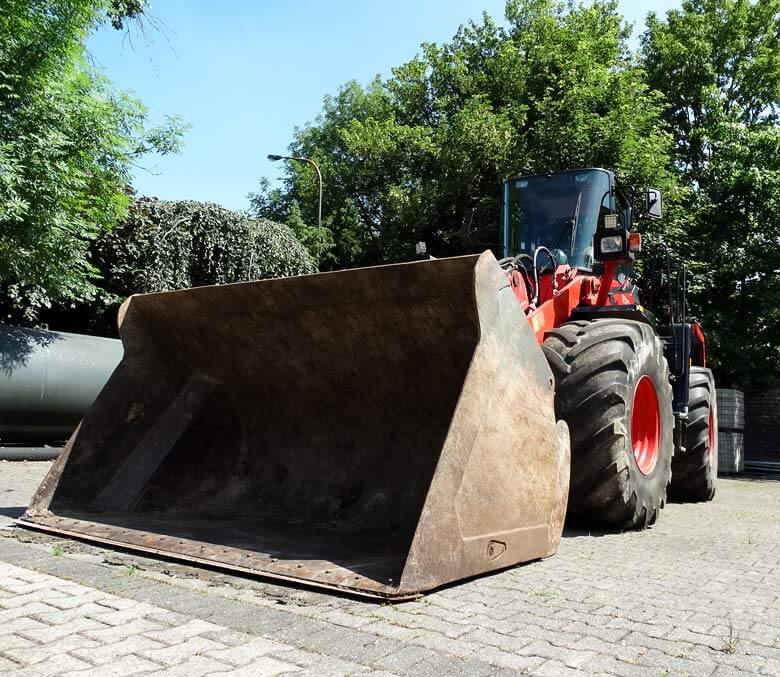 Kappertz.Agrar-und-Umweltservice-Baumaschinen