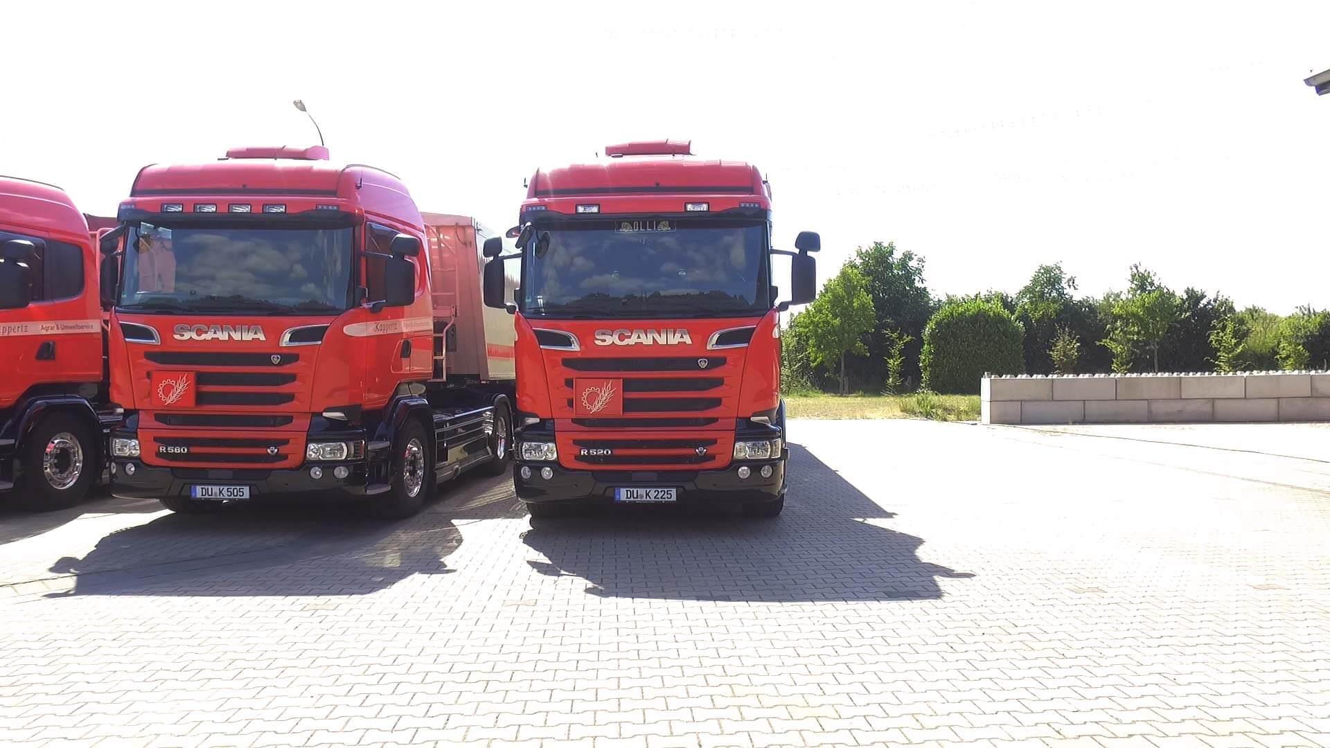 Transport-service-Viedeo-Bild
