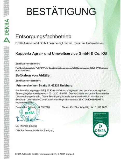 Zertifikat-Entsorgungsfachbetrieb-14.04.2020